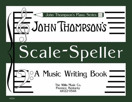 Scale Speller