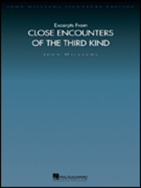 Excerpts from Close Encounters of the Third Kind