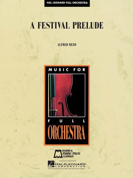 A Festival Prelude