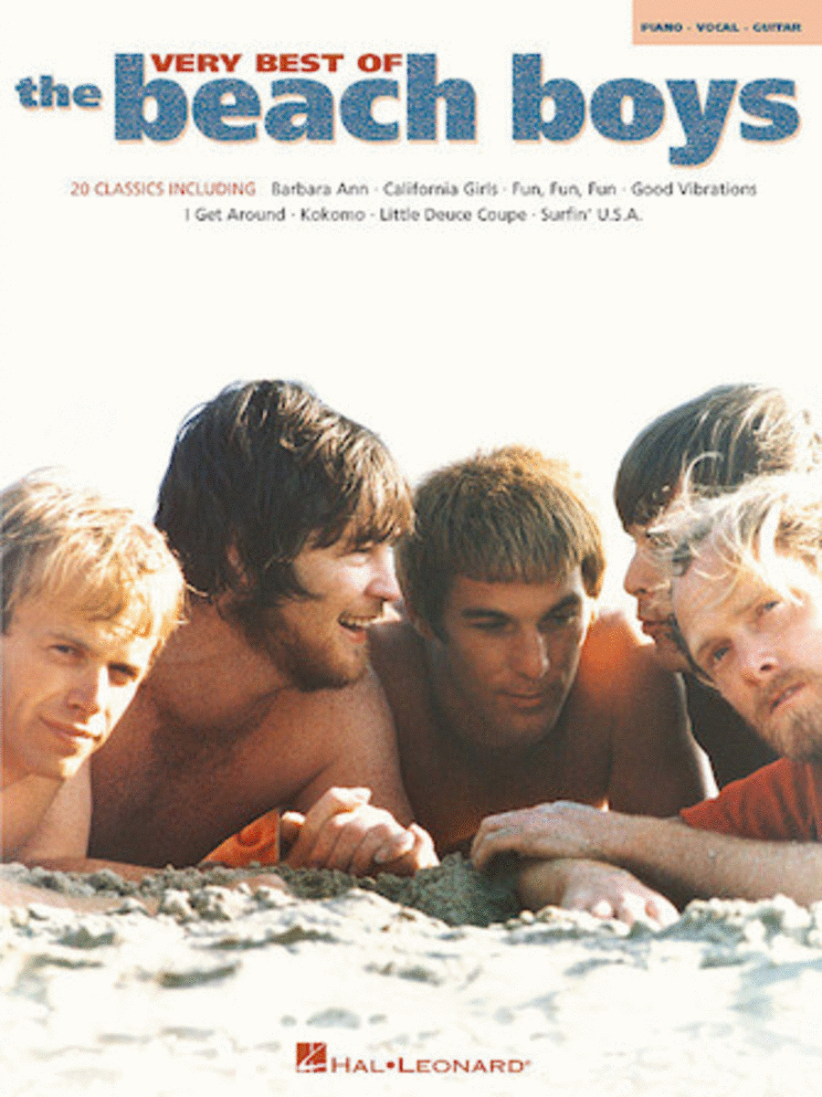 Very Best of The Beach Boys