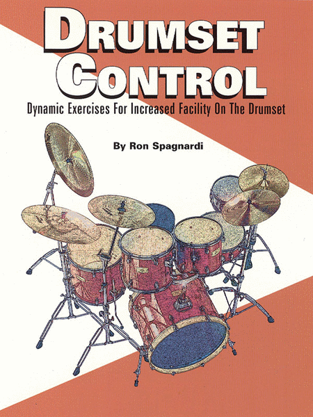 Drumset Control