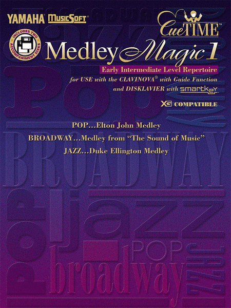 Medley Magic 1