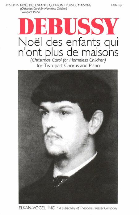 Noel Des Enfants Qui N'Ont Plus De Maisons (Christmas Carol for Homeless Children)