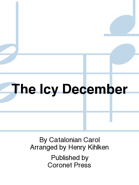 The Icy December