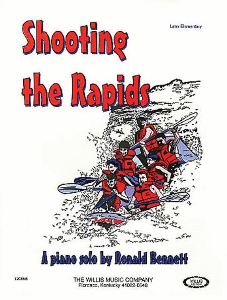 Shooting the Rapids