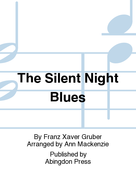 The Silent Night Blues