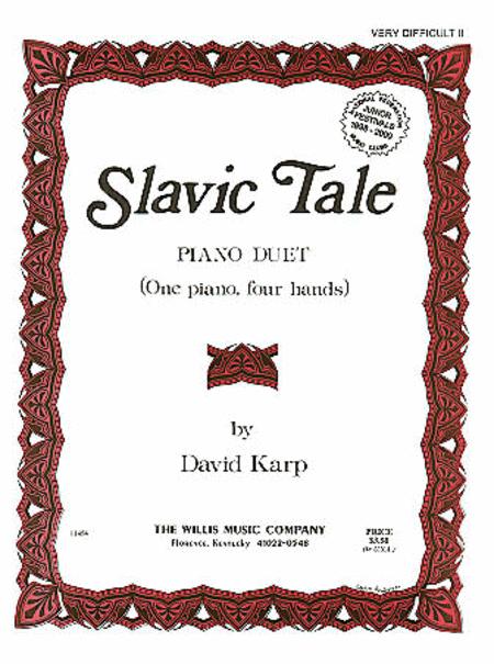 Slavic Tale