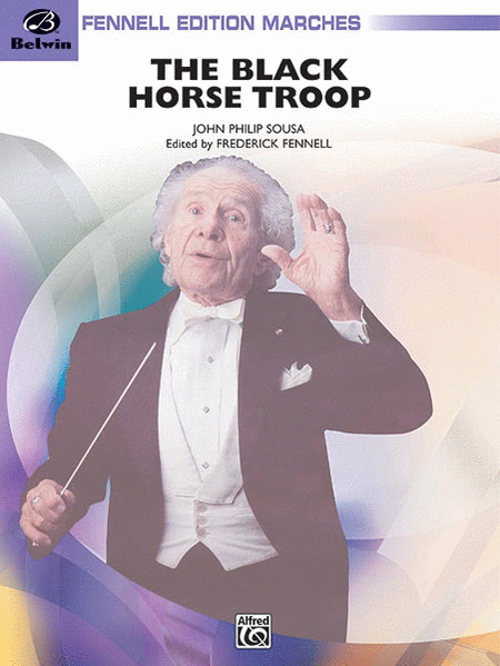 Black Horse Troop - Cb