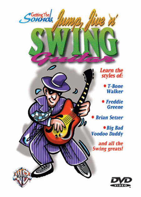 Getting The Sounds - Jump Jive 'n Swing