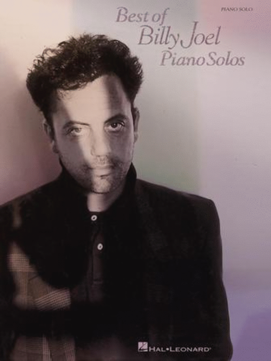 Best of Billy Joel - Piano Solos