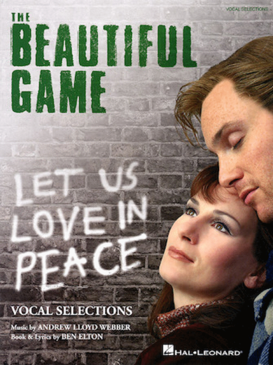 The Beautiful Game - Vocal Selections