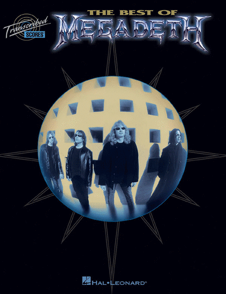 The Best Of Megadeth