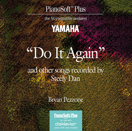 Do It Again and Other Songs Recorded by Steely Dan