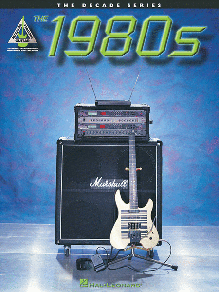 The Decade Series - The 1980s