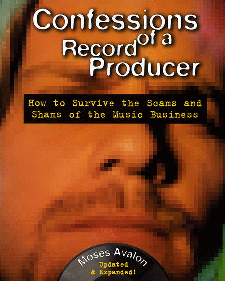 Confessions of a Record Producer - 2nd Edition