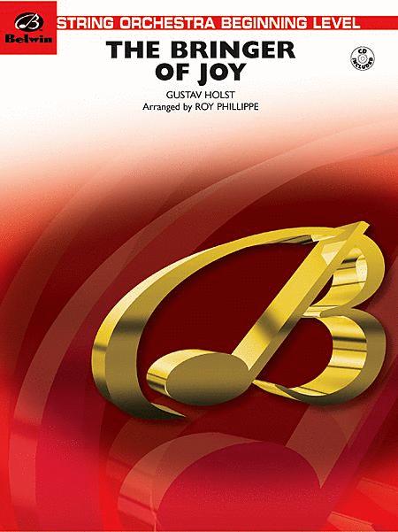 The Bringer of Joy (based on