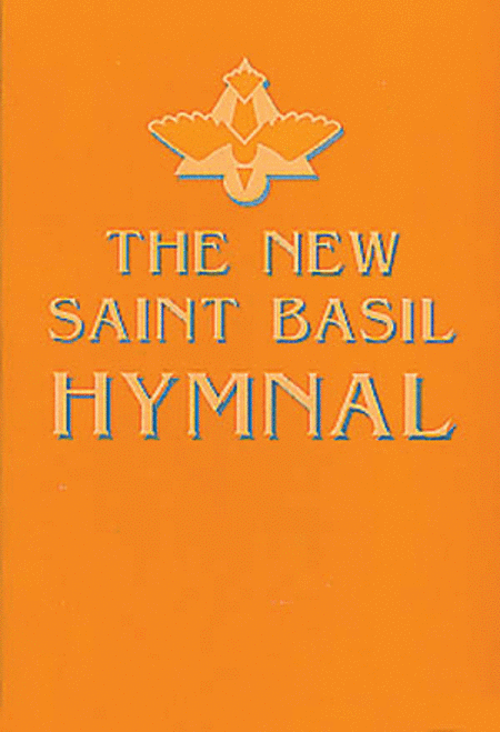 The New Saint Basil Hymnal