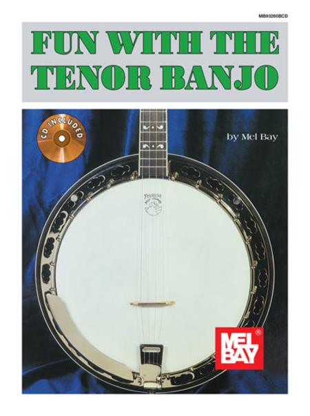 Fun with the Tenor Banjo