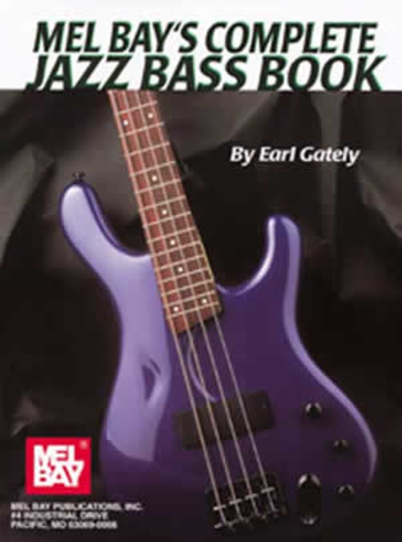 Complete Jazz Bass Book