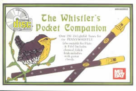 Whistler's Pocket Companion