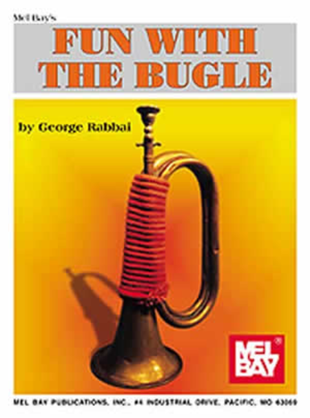 Fun with the Bugle