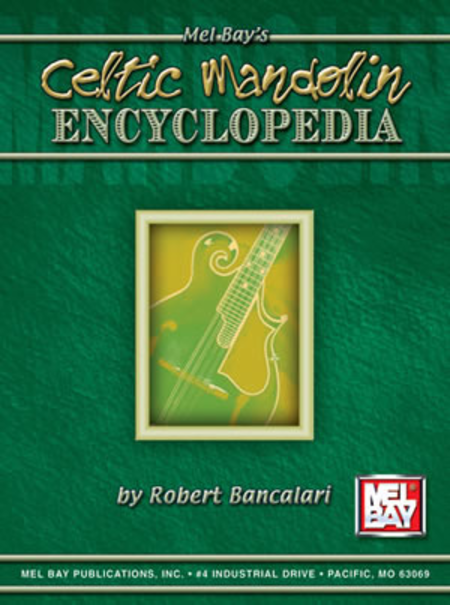 Celtic Mandolin Encyclopedia