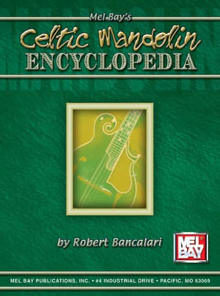 Celtic Mandolin Encyclopedia