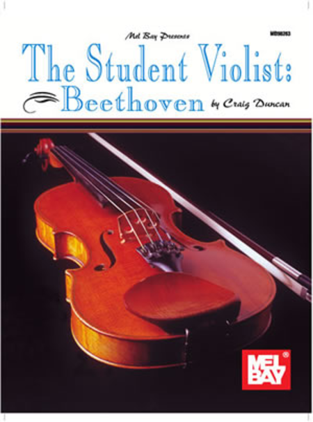 The Student Violist: Beethoven