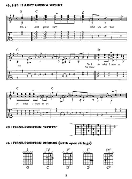 Bottleneck/Slide Guitar