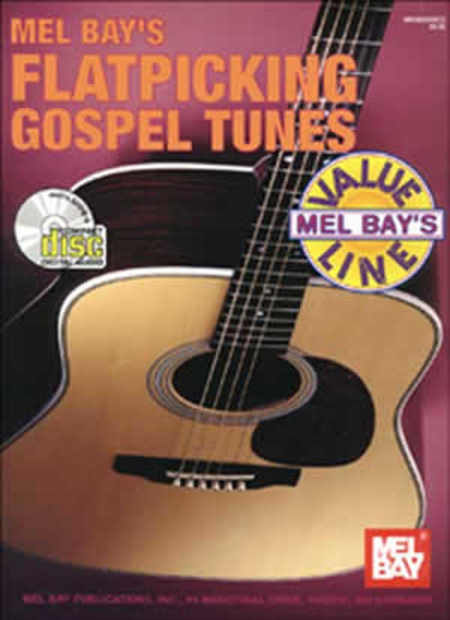 Flatpicking Gospel Tunes