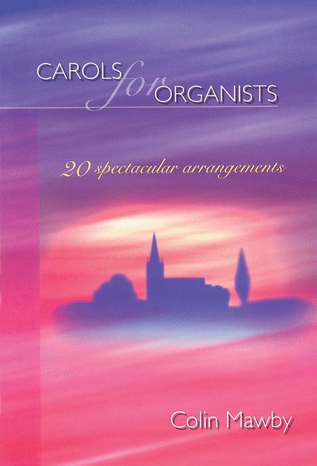 Carols for Organists
