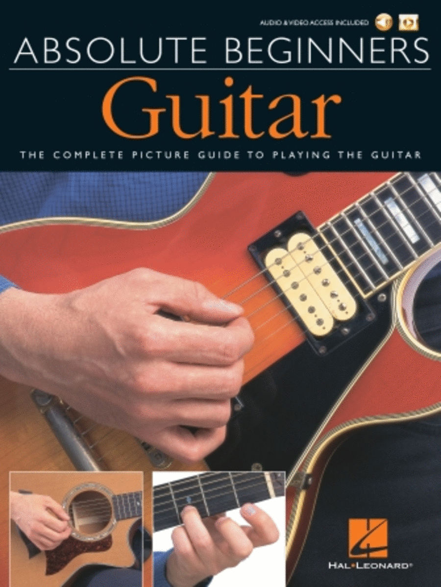Absolute Beginners - Guitar