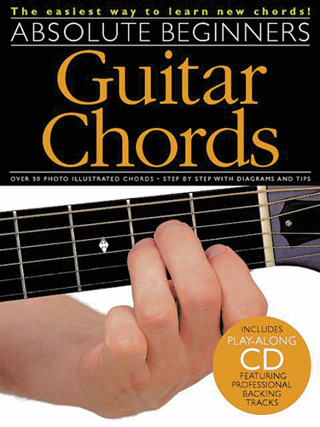 Absolute Beginners - Guitar Chords