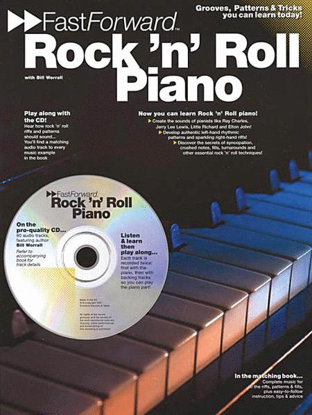 Rock 'N' Roll Piano