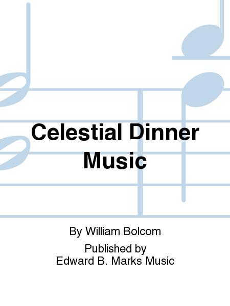 Celestial Dinner Music