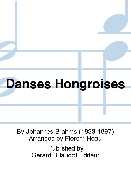 Danses Hongroises