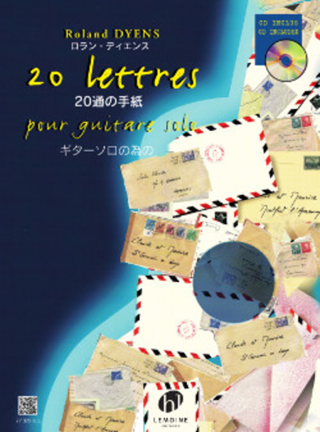 Lettres (20)