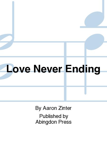 Love Never Ending
