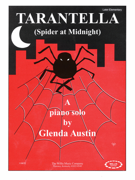 Tarantella (Spider at Midnight)