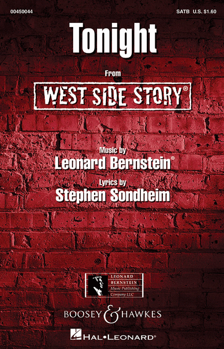 Tonight (from West Side Story)