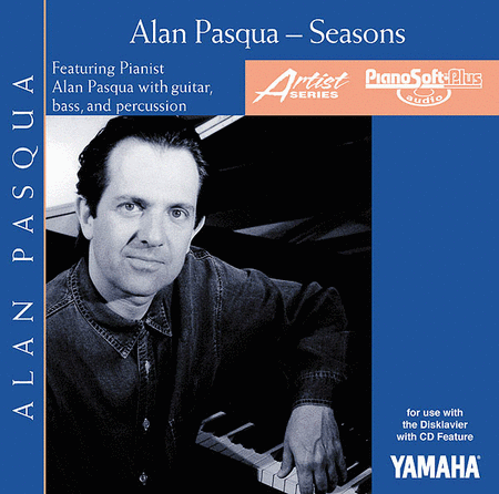 Alan Pasqua - Seasons - Piano Software