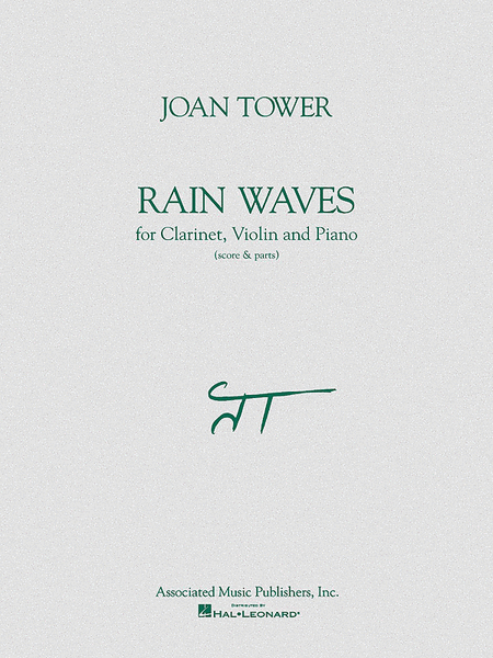 Rain Waves