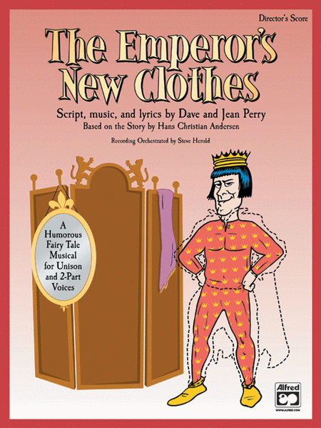 The Emperor's New Clothes - CD Preview Pak