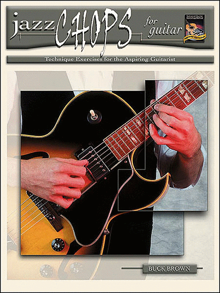 Jazz Chops for Guitar