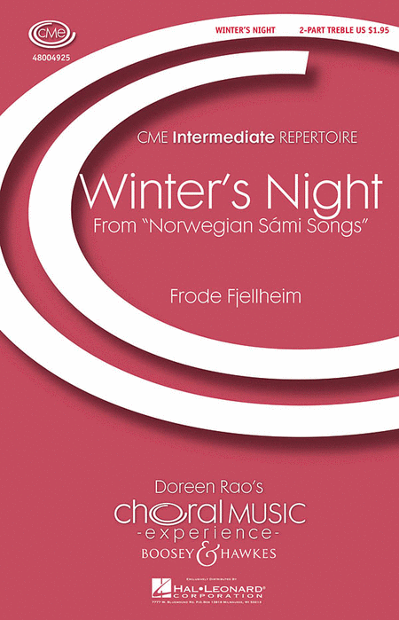 Winter's Night (Vinternatt)
