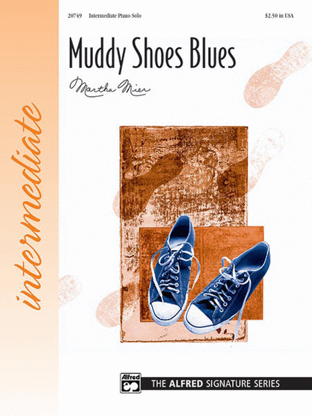 Muddy Shoes Blues