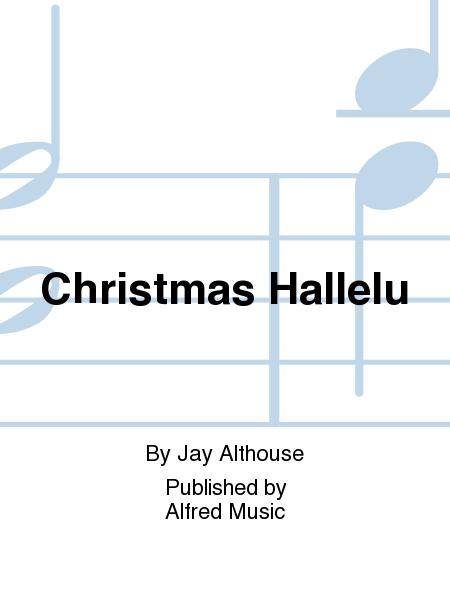 Christmas Hallelu