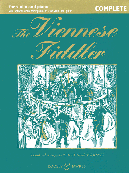 The Viennese Fiddler - Complete