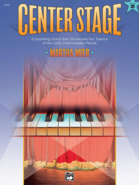 Center Stage, Book 2