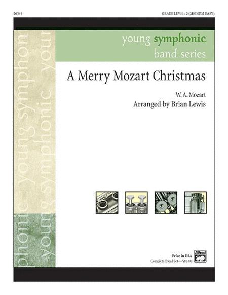 A Merry Mozart Christmas